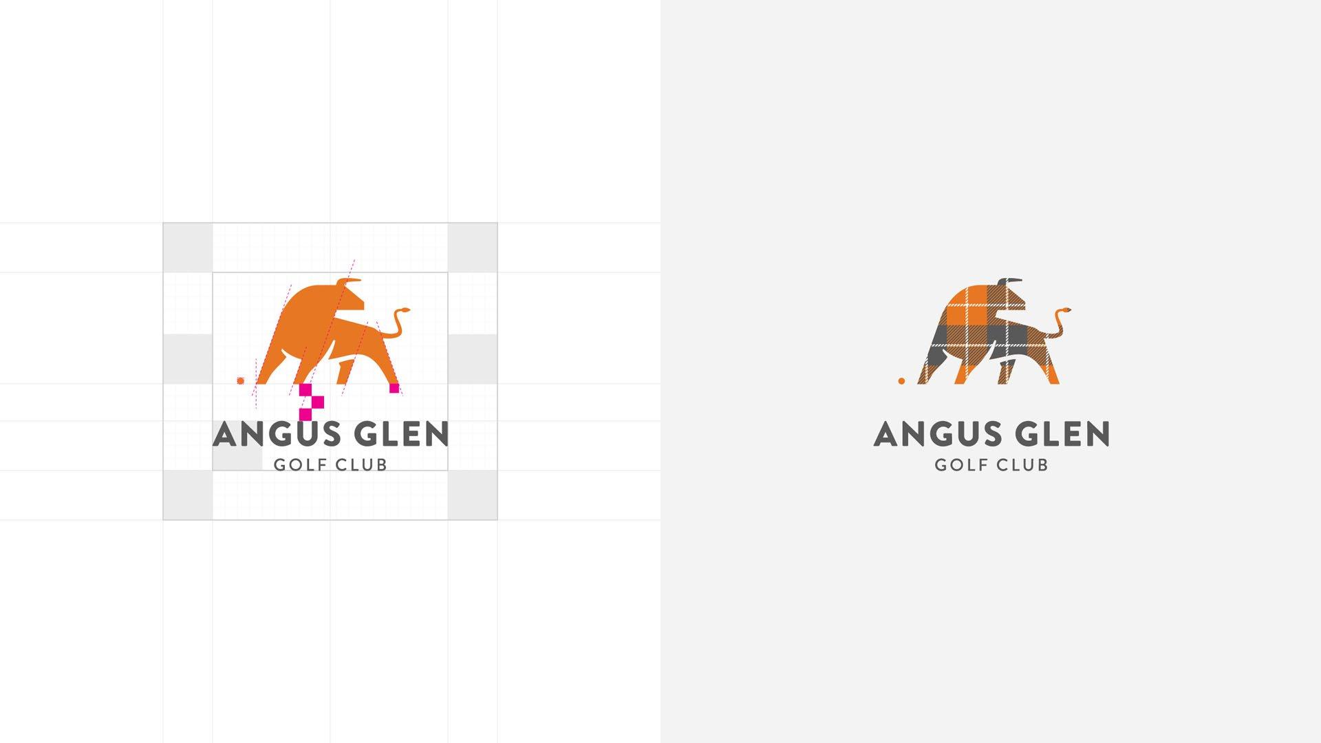 angus glen golf club overdrive design ltd