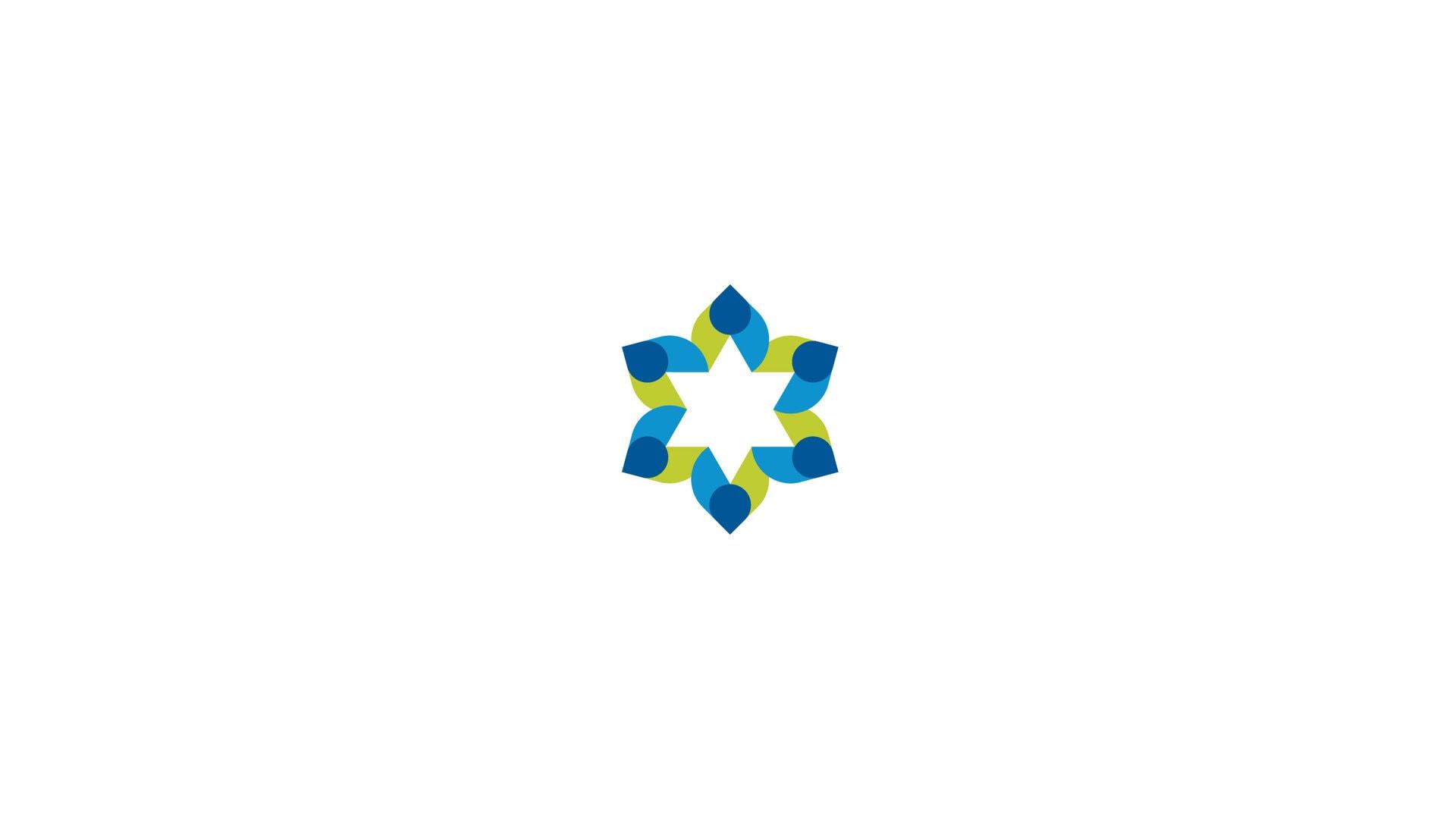 robbins hebrew academy logo