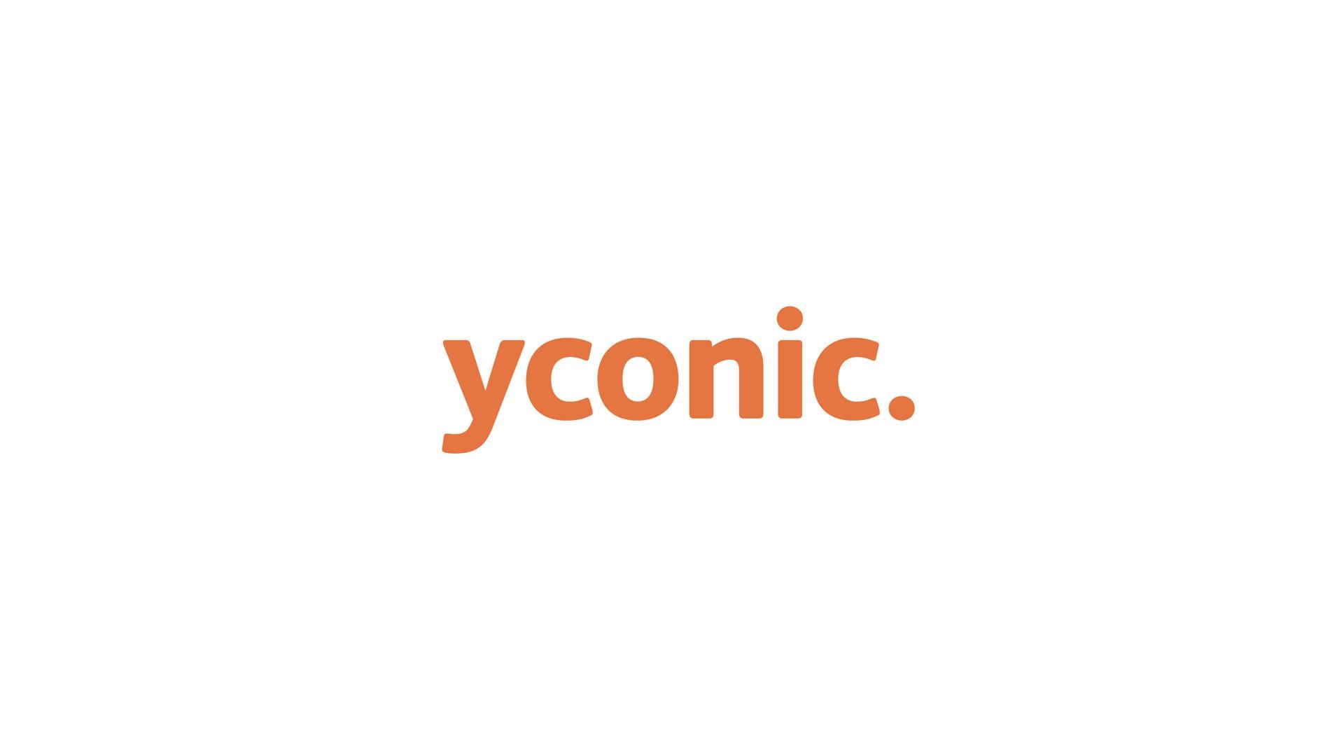 yconic logo