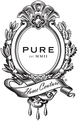 Pure Home Couture logo